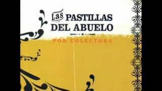 Oscarcito - Las Pastillas del Abuelo