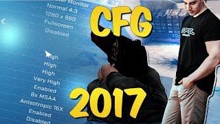CSGO Config, Crosshair, Viewmodel etc (Gaming CFG, Movie CFG