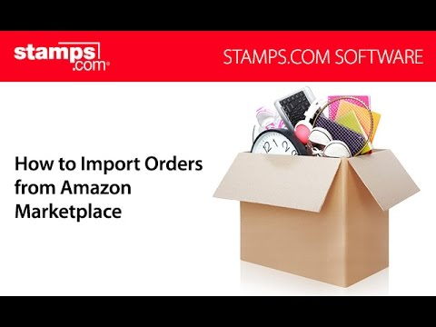 Stamps com - Amazon Seller USPS Shipping Software