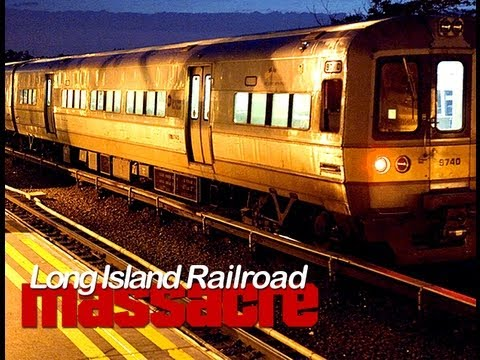 The Long Island Railroad Massacre (2012)