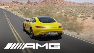 Mercedes-AMG GT Walk-Around