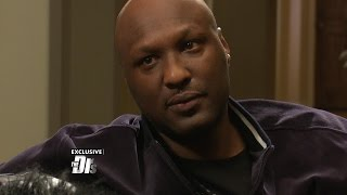 Lamar Odom's Battle with Addiction