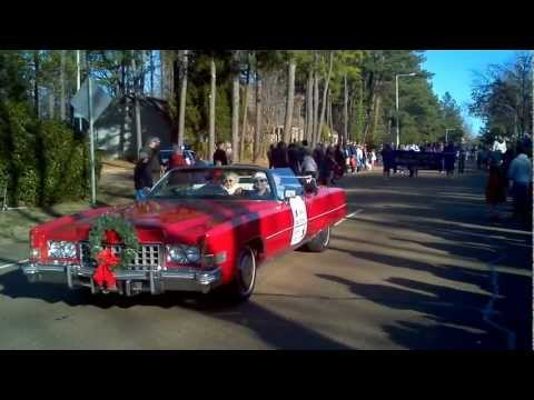 Germantown TN, Christmas Parade