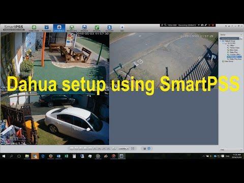 Dahua NVR Remote Access Setup