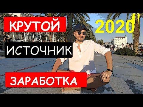 Как заработать на Youtube 2020 с нуля .