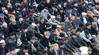 Friday Sermon: 5th February 2016 (Urdu)