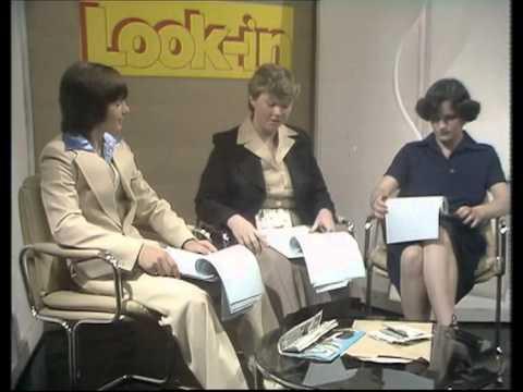 PAULINE'S QUIRKES episode 1: 15th Nov 1976