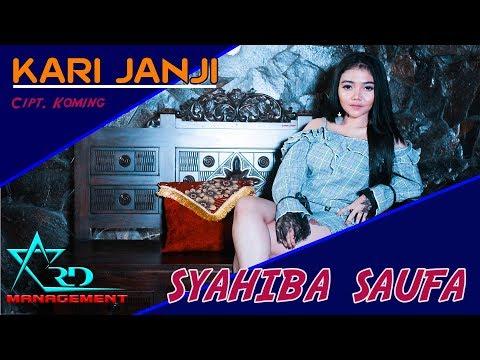 SYAHIBA SAUFA - KARI JANJI (Official Music Video) | Lagu Terbaru Syahiba 2019