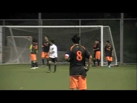 Leo Contreras Soccer Skills