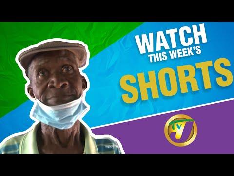Them Say me Dead | TVJ News #shorts - June 11 2021