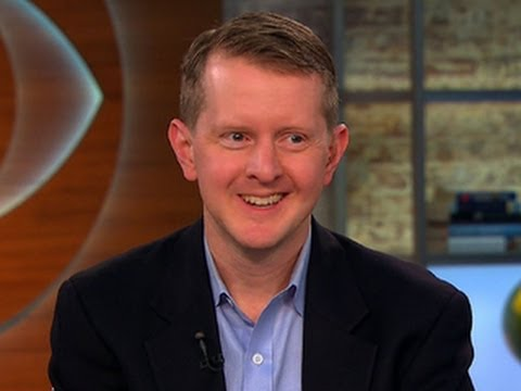 """Jeopardy!"" champion Ken Jennings on trivia as a learning tool"