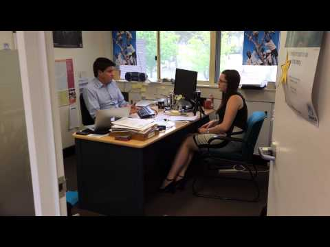 Update on UNHCR operations in northern Iraq: Interview with Ben Farrell