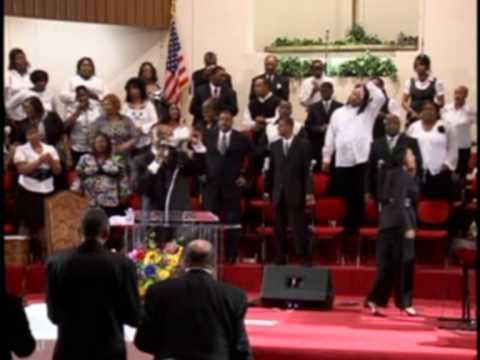 Cummings Street Choir-Memphis, TN
