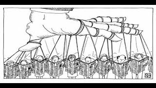 Manipulación mediática e ingeniería social, ¿conspiranoia o realidad?
