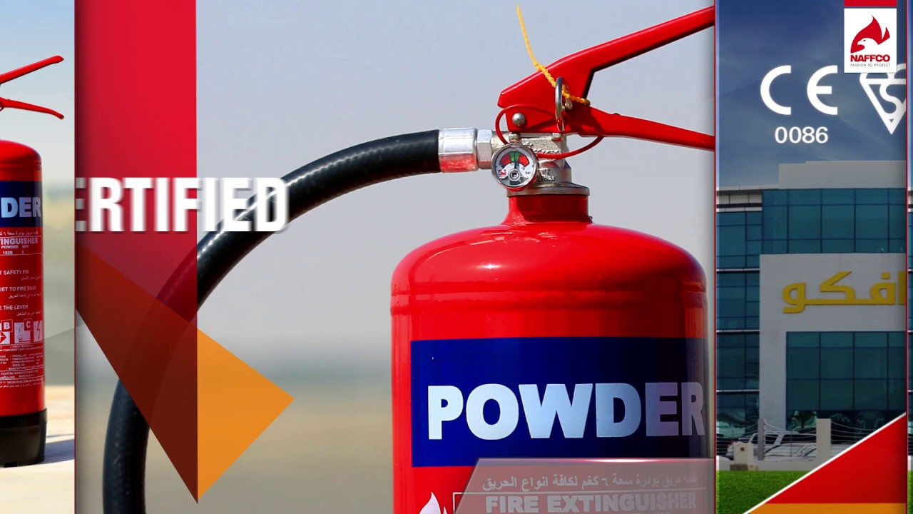 Certified Fire Extinguisher Vs Non Certified Fire Extinguisher