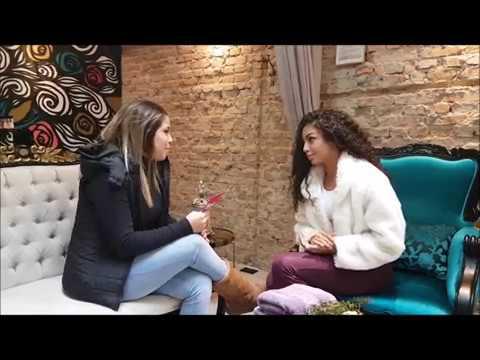 Entrevista com Any Gabrielly