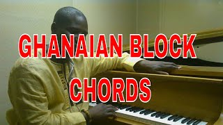 KAY BENYARKO HILIFE SCALE AND AFRICAN LOCKED HAND BLOCK CHORDS APPROACH EXPLAINED