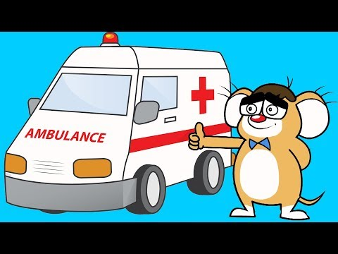 Rat-A-Tat  Dons Ambulance + 55 Min Full Episodes Compilation  Chotoonz Kids Funny Cartoon Videos