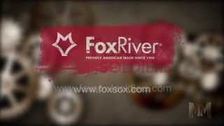Manufacturing Marvels Fox River