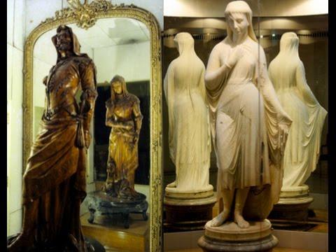 Salar Jung Museum,  Hyerabad, India