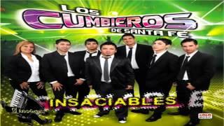 Los Cumbieros De Santa Fe - Olvidalo(2013)