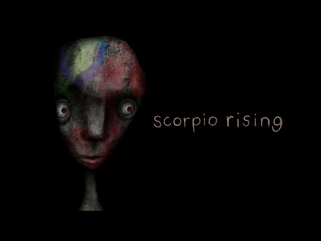 paris jackson - scorpio rising  (official audio)