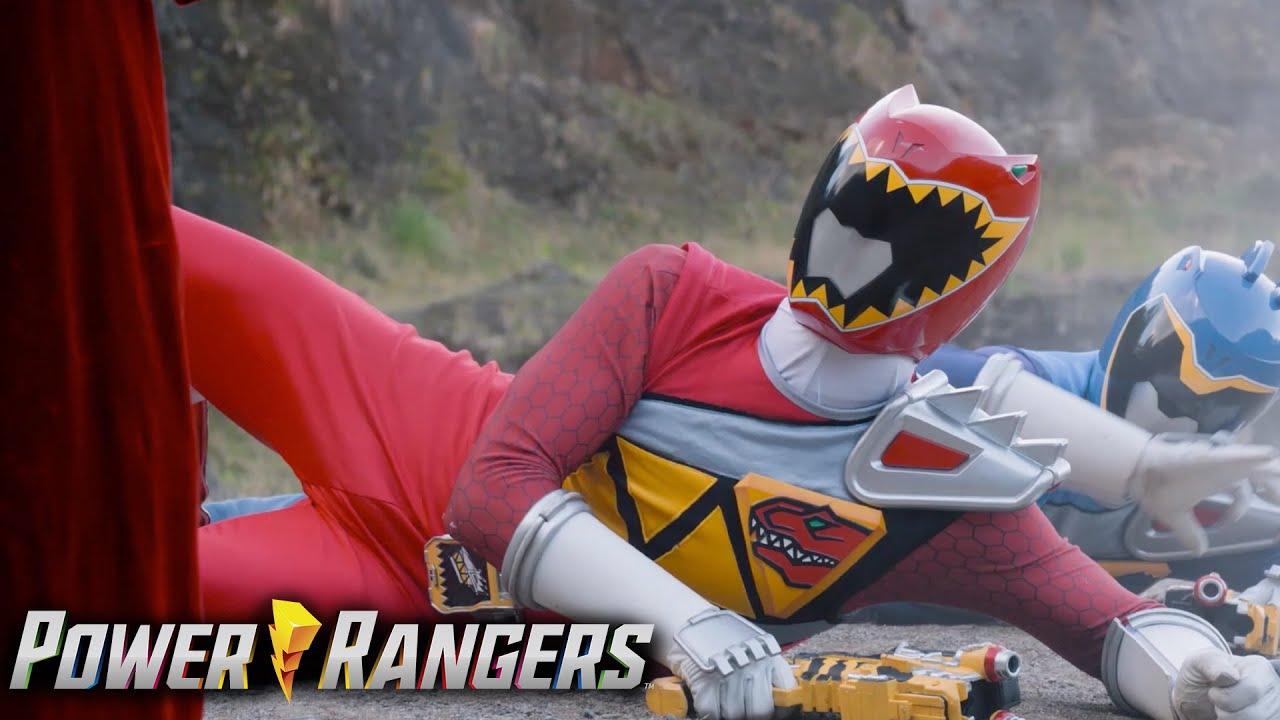 Download Power Rangers em français | Dino Super Charge |  Épisode Complet | E15 | Ailes du danger