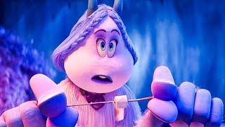 SmallFoot Official Trailer #2 (2018) HD