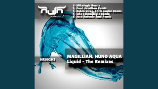 Liquid (Robin Virag, Chris Junior Remix)