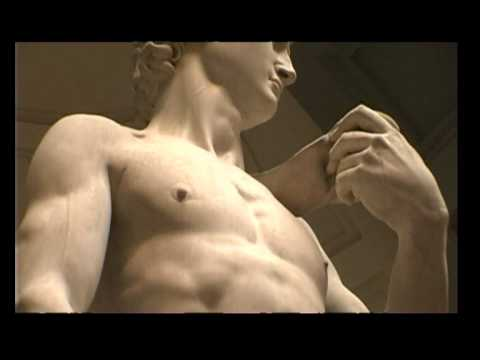 DAVID Michelangelo Restauro