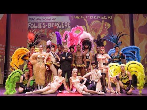 Jean-Paul Gaultier's 'Fashion Freak Show', a smashing and original revue