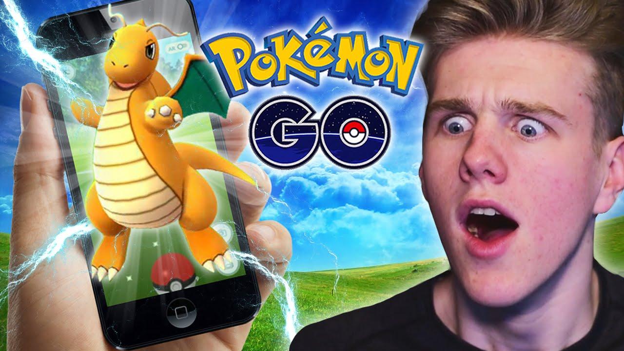 pokemon go entfernung
