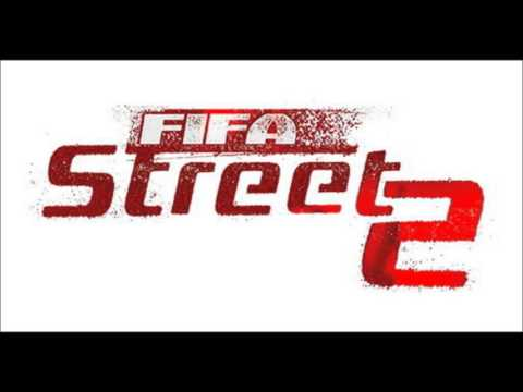 FIFA Street 2 OST - Jawbreaker