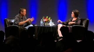 PandoMonthly: Fireside Chat With Zappos CEO Tony Hsieh