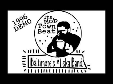 The MobTown Beat - 1996 Demo