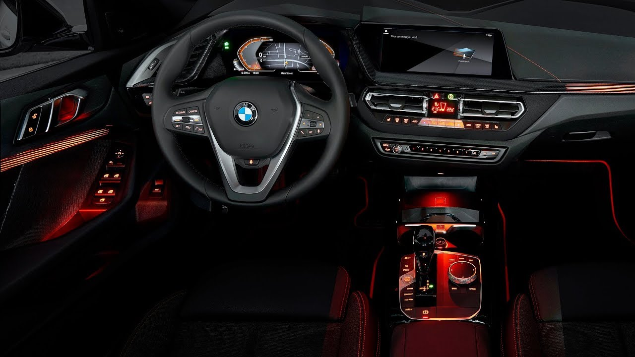 BMW Of Schererville >> Bmw Serie 1 2020 Interior - All About Car