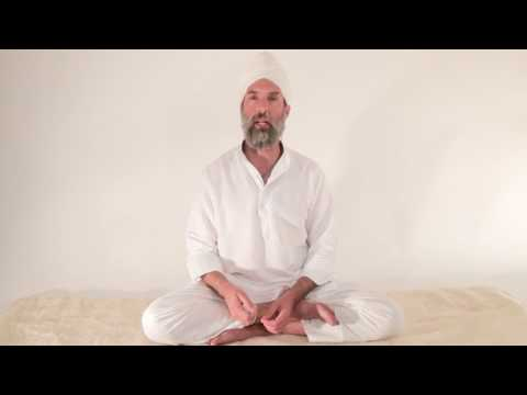 Spirit Voyage 40 Day Global Sadhana Instructions: Removing Obstacles