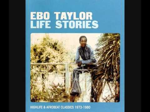 Pat Thomas & Ebo Taylor - Ene Nyame Nam 'A' Mensuro