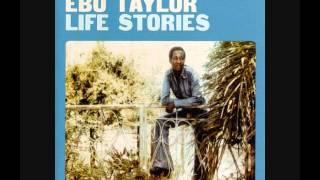 Pat Thomas & Ebo Taylor - Ene Nyame Nam