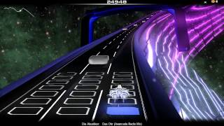 Audiosurf: Die Akustiker - Das Ohr (Avancada Radio Mix)