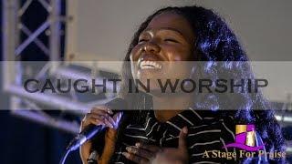 Joke Adedokun  - Hallelujah (Spontaneous Worship) | Caught In Worship