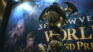 《闇影詩章》RAGE World Grand Prix 世界大賽 宣傳影片