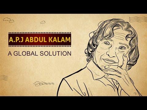 a.p.j-abdul-kalam---a-global-solution