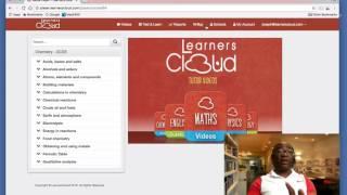 LearnersCloud  New Streaming Platform