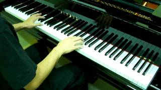 Piano Pieces for Children Grade 2 No.15 Bach Musette (P.27) 彌賽特曲