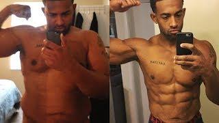 Full Body Fitness Transformation Film - Brix Fitness Documentary Trailer