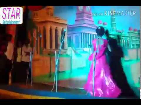 Nataka Uttar Karnataka New Natak Girl Kissing Video