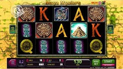 1000x bet in free games ◄ SUPER WIN in online casino ► Maya Mystery - slot from Belatra