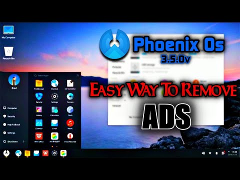 Download How To Remove Adds From Phoenix Os V0 8 Disable