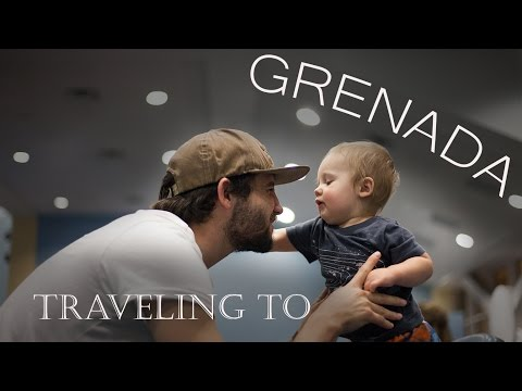 Traveling to Grenada  | Ky's Life
